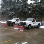 Snow Plow Drivers
